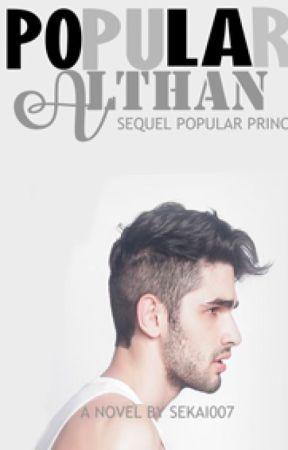 Popular Althan by Sekai007