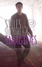 Stiles Stilinski Imagines  by idrivemyparentscrazy