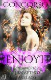 Concorso #EnjoyIt! cover