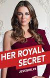 Her Royal Secret cover