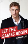 Let The Games Begin cover
