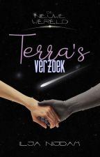 De Nieuwe Wereld 4: Terra's Verzoek door CIRaccon