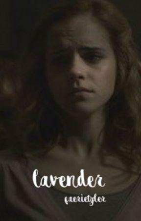 LAVENDER    joshler [✓] by faerietyler