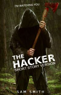 The Hacker (short story version) cover