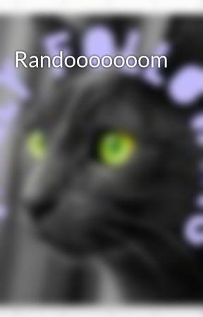 Randooooooom by HollyFollowing