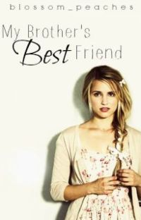 My Brother's Best Friend cover
