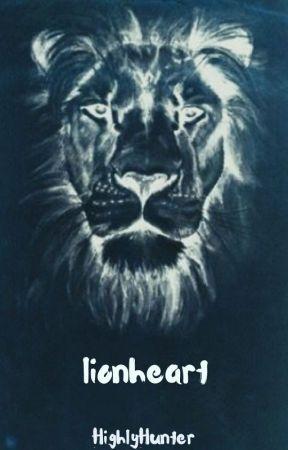 Lionheart. [Phan] by HighlyHunter