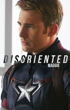 Disoriented » Captain America by defender-