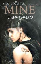 Mine (Jason McCann Fanfiction) by bieberisbless