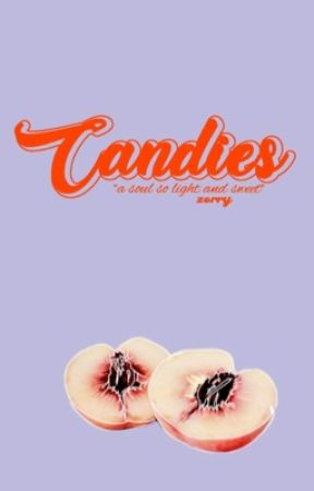 candies. taegguk by STARMYG