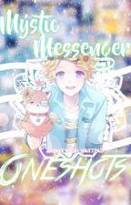 Mystic Messenger Oneshots! by Aphmxw