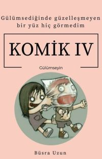 Komik 4 cover