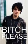 100 Gerard Way Tweets! Memes included... cover