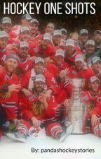Hockey One Shots by pandashockeystories