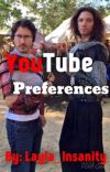YouTube preferences cover