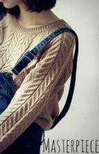Masterpiece - Newt Scamander by IconiclySuffering