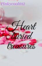 Heart buried treasures  by pinkycool012