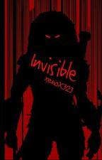 Invisible [A Yautja Fanfic] (1) ✓ by xenoX323