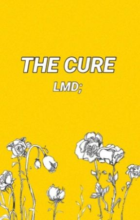 the cure; lmd by alienated-