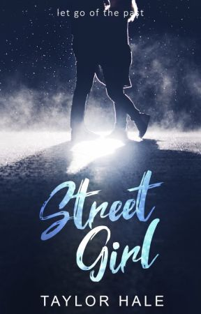 Street Girl by solacing