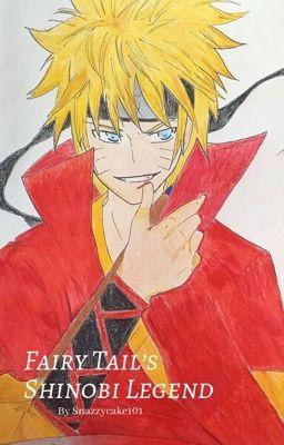 Fairy Tail S Shinobi Legend Prologue I Wattpad