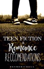 Teen Fiction & Romance Recommendations by mesmericbell