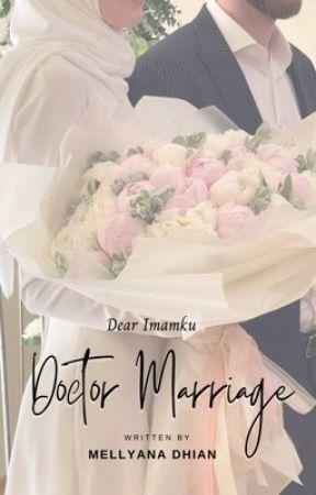 Dear, imamku (SEGERA DIFILMKAN) by Mellyana21