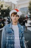 Marcelle is  cover