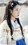 The Untold Story cover