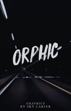 orphic // graphics [closed] by skycxrter