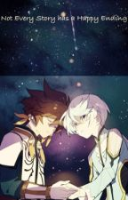 Not Every Story has a Happy Ending {SorMik} by CaraLi2