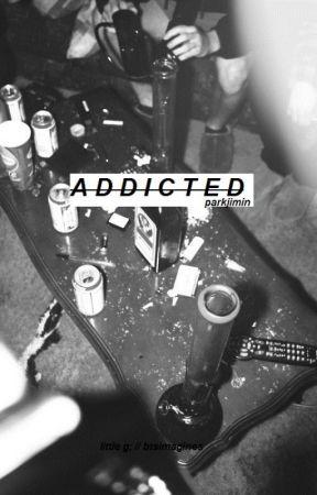 [ h ] - addicted   pjm by ch1mel0n