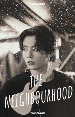 The Neighbourhood • jikook by nxiel_