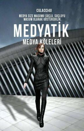 MEDYATİK | Medya Köleleri by Culacci4o