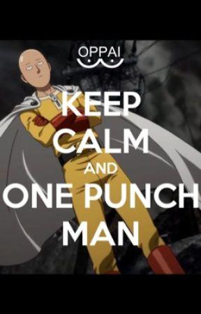 One Punch Man Boyfriend Scenarios *In Editing* by zombielover8469