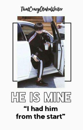 He Is MINE (Kiznaiver Two-shot) by ThatCrazyOtakuWriter
