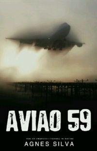 Avião 59 cover