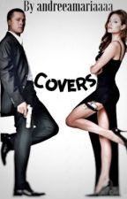 Covers/Coperți  by andreeamariaaaa