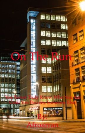 On the run by Afroarran