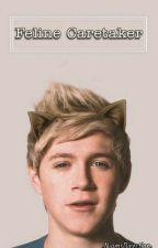 Feline Caretaker || Niam by -NiamsDirection-