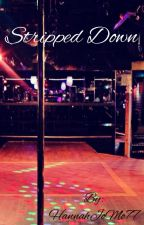 Stripped Down - A Septiplier Story - by HannahJoMo77
