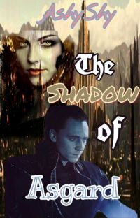 The Shadow Of Asgard {Completed} cover