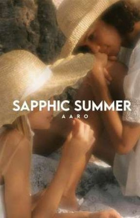 SAPPHIC SUMMER by extrapolate