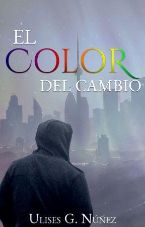 El color del cambio by UlisesGNunez