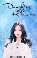 Daughter of Khione [Editing] by LovelyAngel13