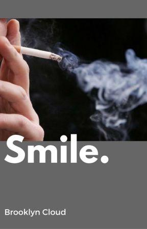 Smile. by DADDYBOIIII