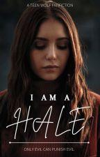 I am a Hale by XxNikkyKittyxX