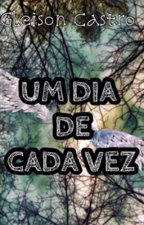 UM DIA DE CADA VEZ by EditoraGlac