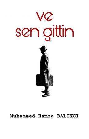 Ve Sen Gittin by mhmmd_blkci
