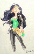 Wonders of the Sea (Young Justice & Percy Jackson Crossover) by Jou_Lee